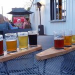 Photo of Paw Paw Brewing Company
