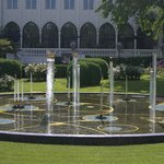Absolutely beautiful fountain