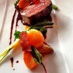 Steak Course