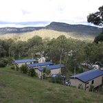 Great views from our  Hillside Villas