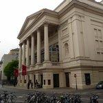London's Royal Opera House