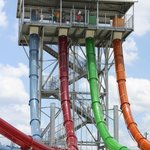 Photo de Blue Bayou Water Park