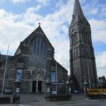 Redemptorist Church external view