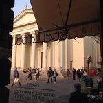 Vista su Piazza Sant'Antonio
