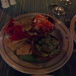 Mexican restaurante