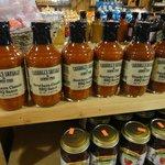 Like their sauce.