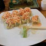 Foto de Sushi YA Japanese Restaurant