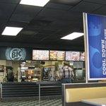 Burger King, Willits