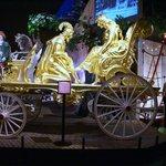 "Cinderella ""Pony"" Wagon"
