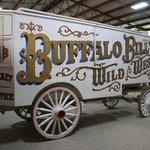 """""""Ticket"""" Wagon, Simple but Elagant."""