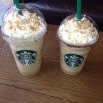 Starbucks (XiaRi Shopping Mall)