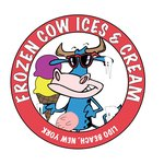Frozen Cow Ices and Cream
