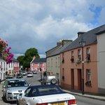 Burke's Clonbur & a Village photo