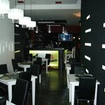 Photo of Restaurant Black & White