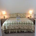 Seashore Suites Bedroom