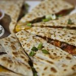 Country Quesadilla