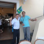 Carlos e Milton Souza(Brasil) 05.2014