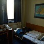Single room - teeny tiny