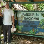 Manuel Antonio Park