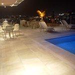 piscina da cobertura