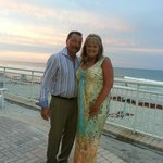 25th Wedding Anniversary at The Shores