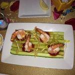 Delicious Shrimp Cocktail Appetizer