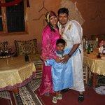 Berber Musical Night