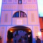 Foto de Club Hotel Torre Moresca