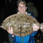 NightStalker Guide Service - Flounder Gigging - Rockport, TX