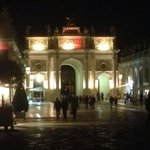 Nancy nuit