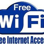 Da Oggi anche wi-fi gratis per i nostri clienti !!!!!