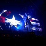 Captain America show