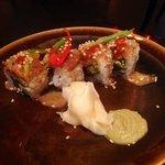 Sushi (menu)