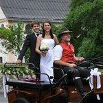 Kutsche Vera & Raphael