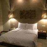 Notre lit décoration de goût
