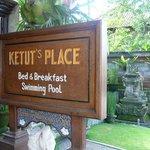 Ketut's Place Restaurant