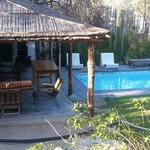 pool and braai place