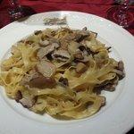 Foto de Ristorante Brasserie Free Time