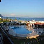 Hotel Silvanus Foto