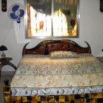 Foto de SenegalStyle Bed & Breakfast