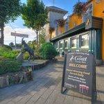 The Goat Bar & Restaurant
