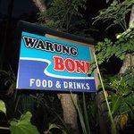 Warung Boni