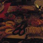 More Seafood Platter