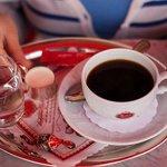 Café Reber Foto