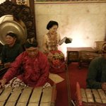 Playing Javanese Music