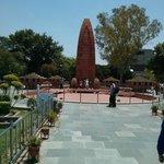 Sacrifice Monument