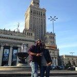 WARSAWIA - Bachaturo 2013