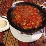 Delicious Lamb casserole