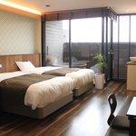Livemax Resort Kinugawa Onsen