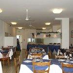 Sala pranzo  ..nuova gestione!!!!